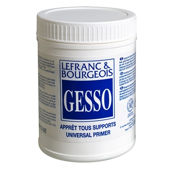 Lefranc & Bourgeois Gesso - 1000 ml