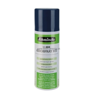 AEROSPRAY B72 SCHMINCKE. 300ml